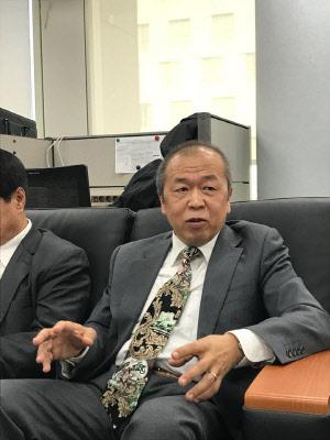 """루오 드롱 ITER 중국사업단장, """"핵융합은 중국 에너지 확보·친환경 해법"""""""